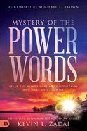 Mystery of the Power Words eBook