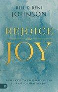 Rejoice Into Joy eBook