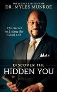 Discover the Hidden You eBook