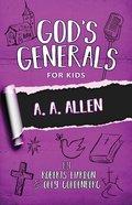 God's Generals For Kids, Volume 12 (#12 in God's Generals For Kids Series) eBook