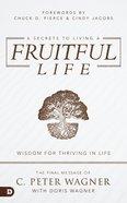 6 Secrets to Living a Fruitful Life eBook