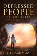 Depressed People of the Bible eBook
