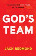 God's Team eBook
