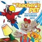 The Teacher's Pet (Mutzphey And Milo Series) eBook