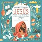Momentos Con Jess ? Biblia De Encuentros (Spanish Edition) eBook