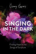 Singing in the Dark eBook