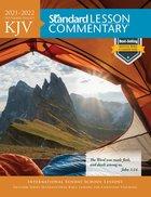 KJV Standard Lesson Commentary 2021-2022 (Kjv Standard Lesson Commentary Series) eBook
