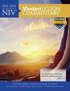 NIV Standard Lesson Commentary 2021-2022 (Niv Standard Lesson Commentary Series) eBook
