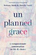 Unplanned Grace eBook
