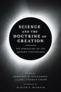 Science and the Doctrine of Creation eBook