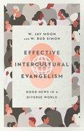 Effective Intercultural Evangelism eBook