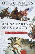 The Magna Carta of Humanity eBook