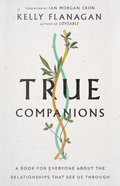 True Companions eBook