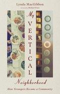 My Vertical Neighborhood eBook