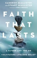 Faith That Lasts eBook