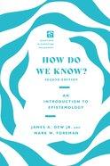 How Do We Know? eBook