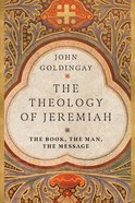 The Theology of Jeremiah eBook
