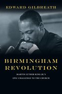 Birmingham Revolution eBook