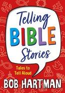 Telling Bible Stories eBook