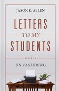Letters to My Students, Volume 2 eBook