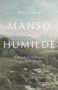 Manso Y Humilde eBook