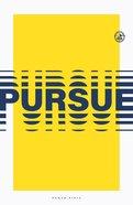 Power Bible: Pursue Edition eBook
