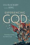 Experiencing God (2021 Edition) eBook