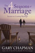 The Four Seasons of Marriage eBook