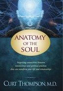 Anatomy of the Soul eBook