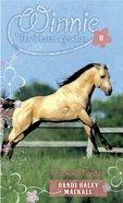 Buckskin Bandit (#08 in Winnie The Horse Gentler Series) eBook