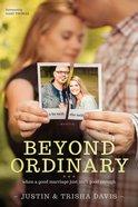 Beyond Ordinary eBook