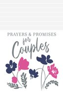 Prayers & Promises For Couples eBook
