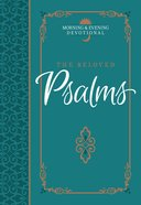 The Beloved Psalms eBook