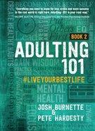 Adulting 101 Book 2 eBook