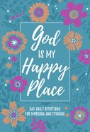 God is My Happy Place eBook