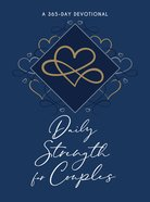 Daily Strength For Couples eBook