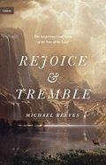 Rejoice and Tremble (Union Series) eBook