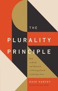 The Plurality Principle eBook