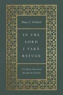 In the Lord I Take Refuge eBook