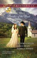 Josie's Wedding Dress/Last Minute Bride/Her Ideal Husband (Love Inspired Historical Series) eBook