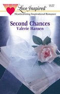 Second Chances (Love Inspired Series) eBook