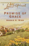 Promise of Grace (Love Inspired Series) eBook
