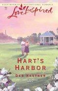 Hart's Harbor (Love Inspired Series) eBook