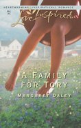 A Family For Tory (Love Inspired Series) eBook