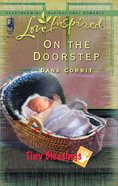 On the Doorstep (Tiny Blessings) (Love Inspired Series) eBook