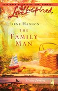 The Family Man (Davis Landing #3) (Love Inspired Series) eBook