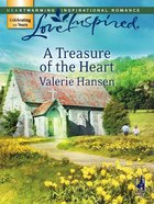 A Treasure of the Heart (Love Inspired Series) eBook