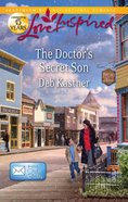 The Doctor's Secret Son (Email Order Brides) (Love Inspired Series) eBook