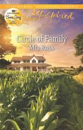 Circle of Family (Love Inspired Series) eBook