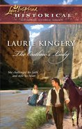 The Outlaw's Lady (Love Inspired Historical Series) eBook